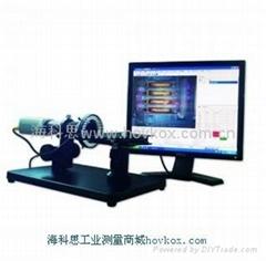 連接器平整度檢測顯微鏡