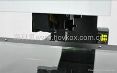 绝缘子外形尺寸非接触测量专用影像仪