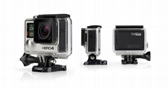 Gopro HERO4 Black Edition Video Camera