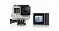 Gopro HERO4 Si  er Edition Video Camera