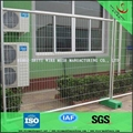 hot dipped galvanized temporary fence directly factory 3