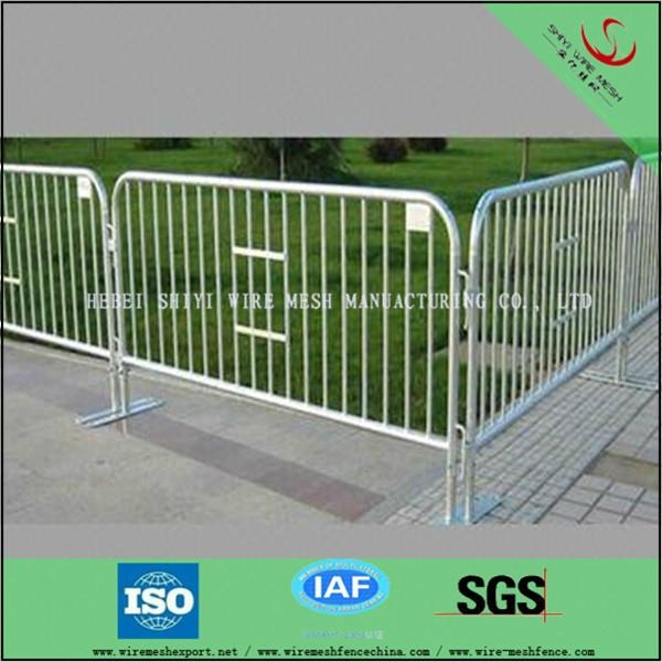 Crowd Control Barrier manufacturer 2