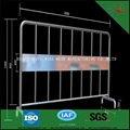 Crowd Control Barrier manufacturer 3
