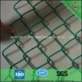 pvc coated chain link fence original