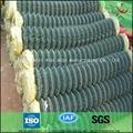 pvc coated chain link fence original manufacturer 5