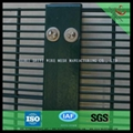 358 security welded wire mesh fence panel factory(ISO 9001) 2