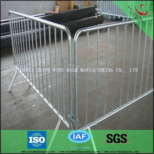 hot sale portable mesh fence 3