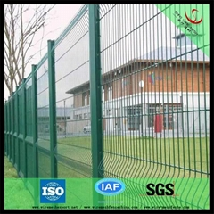 wire mesh grating design