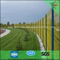 Ornamental Fence factory and price 1