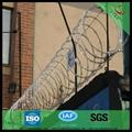 Military Fences