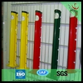 wire mesh fence post low price