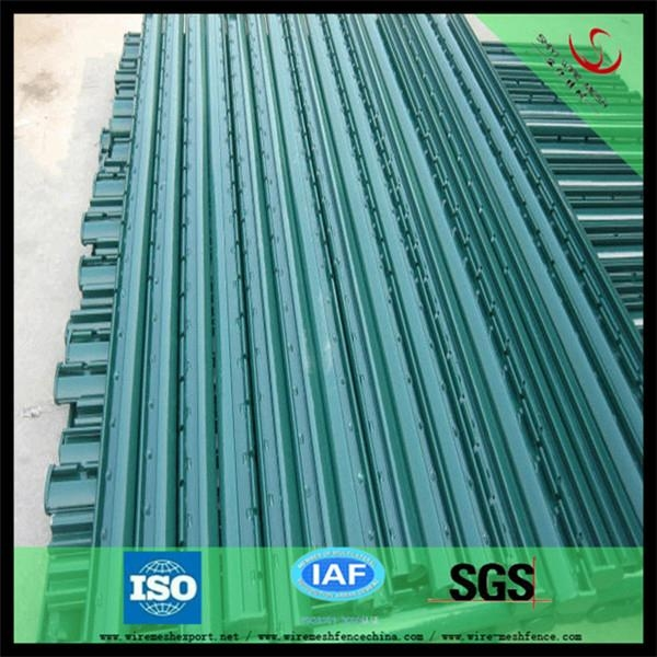 wire mesh fence post low price 5