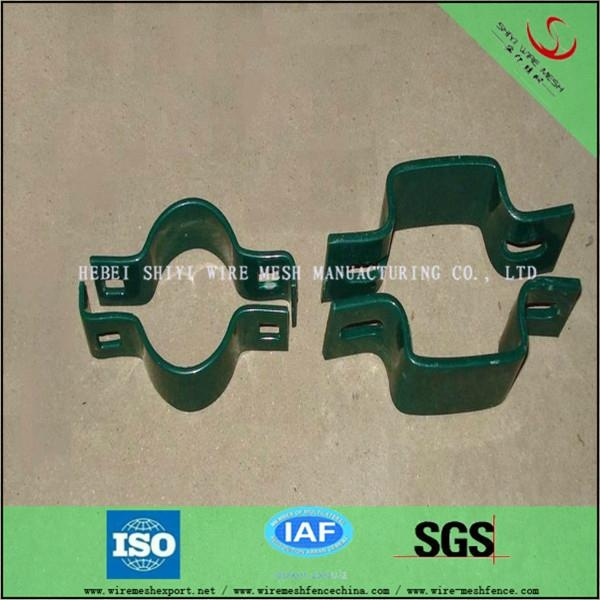 wire mesh fence accessories factory 4