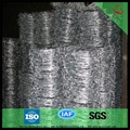 galvanized barbed wire hot sale manufacturer 2