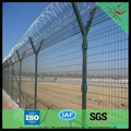 China hot dipped galvanized Razor Barbed Wire factory 5