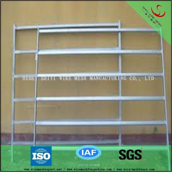 China cattle fence panel largest manufacturer 1