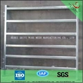 China cattle fence panel largest manufacturer 3