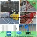 Crowd Control Barrier manufacturer