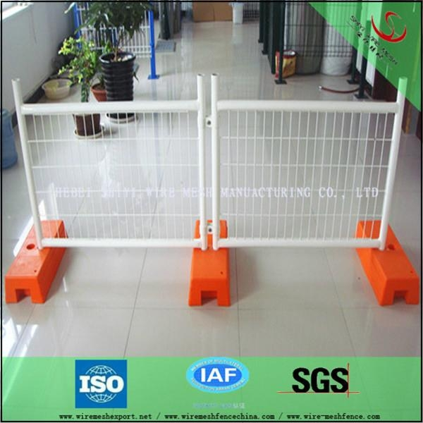 hot sale portable mesh fence 1