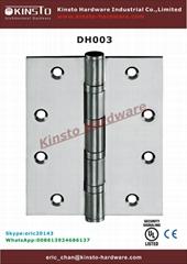 stainless steel 4 ball bearing door hinge