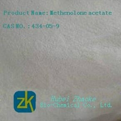 Methenolone Acetate Fitness Hormone