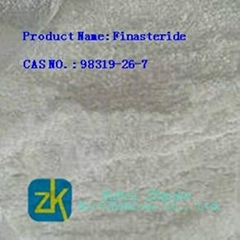Finasteride Steroid Raw Powder Raw Material Top Quality