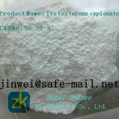 Testosterone Cypionate  Steroids for Muscle Building