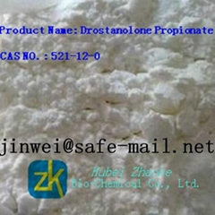 Drostanolone propionate  Masterone Enanthate Fitness Steroids Muscle Building