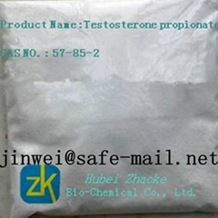Testosterone Propionate Steroids Muscle Building