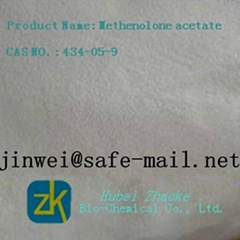 Methenolone Acetate Steroids Muscle Building