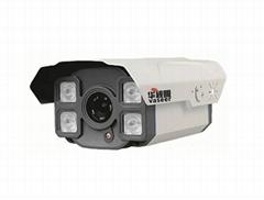 1080P高清网络红外枪型机