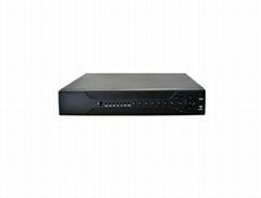 4路AHD錄像機模擬高清硬盤錄像機