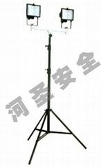 保险丝照明灯 便携式升降工作灯 XD-28-1000L