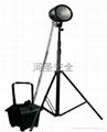 保险丝照明灯 便携式升降工作灯 XD-28-1000L 2