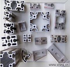 北京工業鋁型材