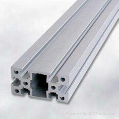 批發幕牆鋁型材