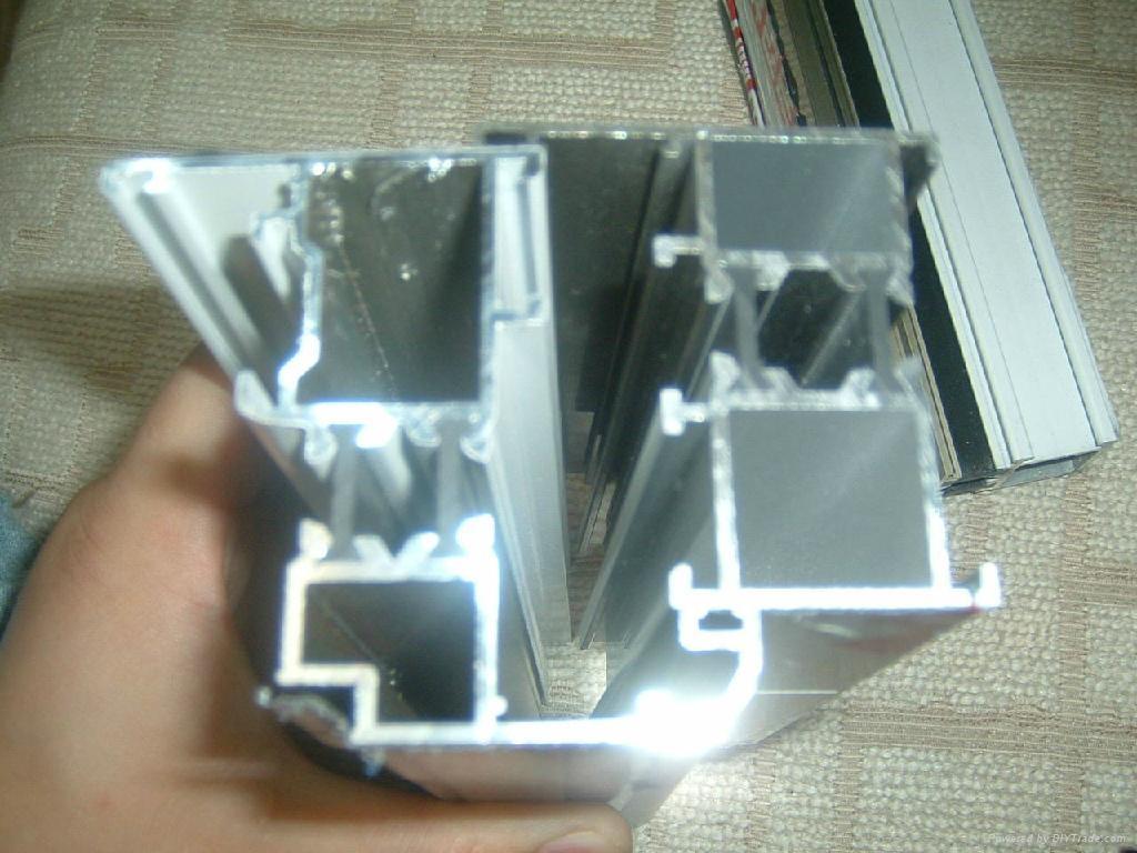 北京铝风口型材 1