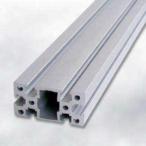 北京流水線鋁型材 1