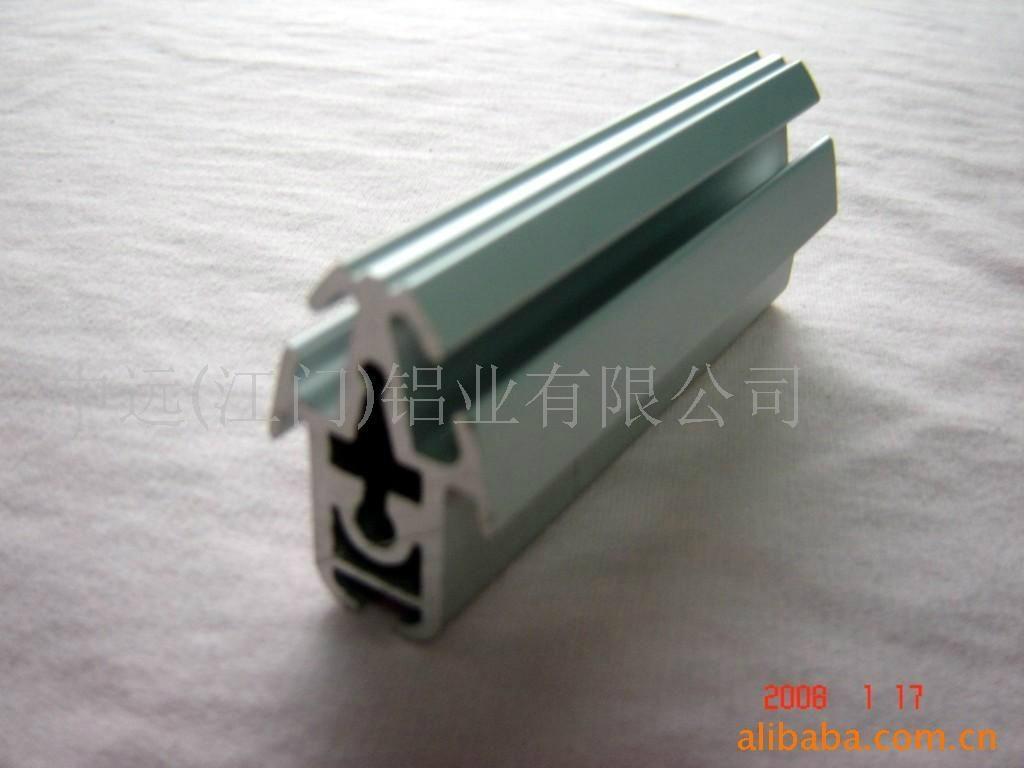北京净化铝型材 3