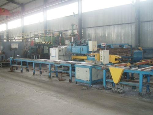 北京铝型材柜机边框铝材 1
