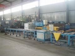 北京鋁型材櫃機邊框鋁材
