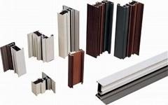 北京铝型材框料