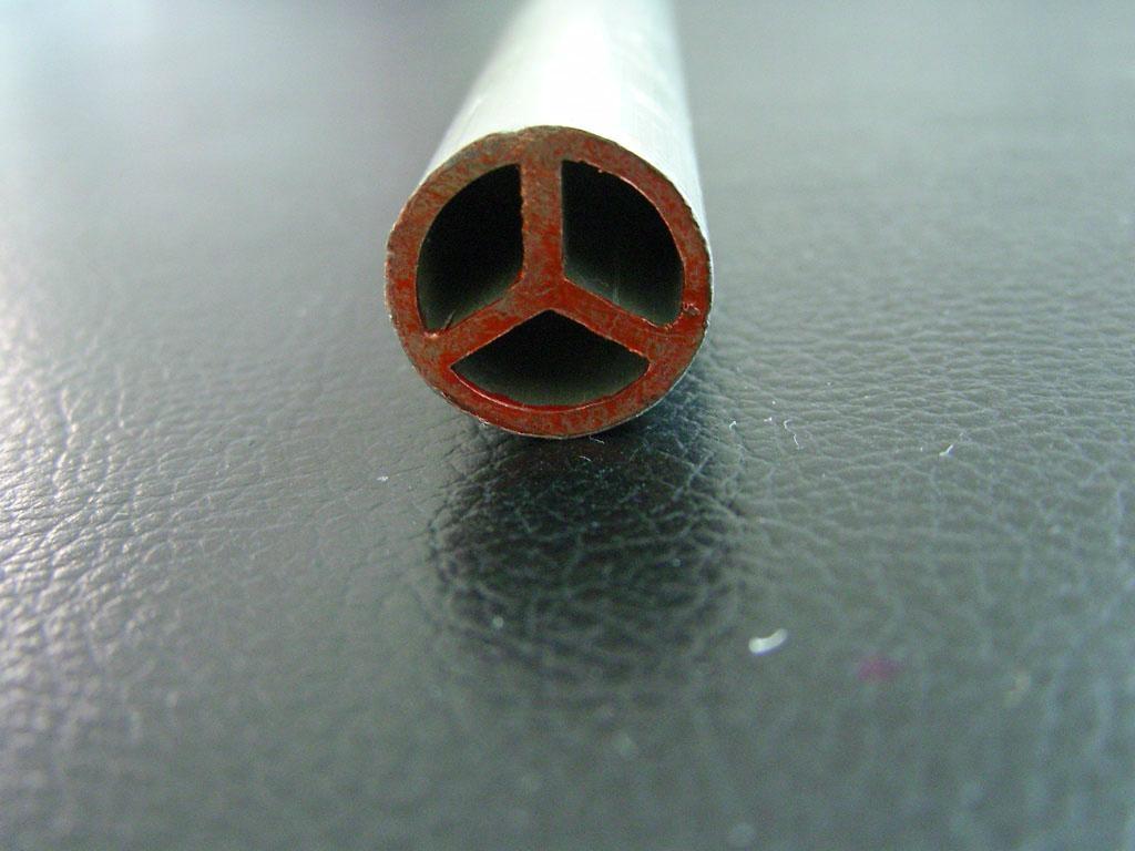 北京铝型材框料 4