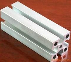 北京铝型材喷涂