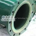 鋼襯聚氨酯防腐管道 3