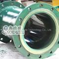 鋼襯聚氨酯防腐管道 4