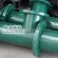 鋼襯聚氨酯防腐管道 5