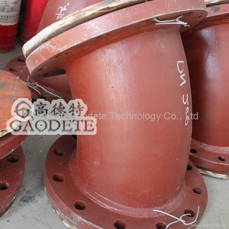 钢塑尾矿输送管 2