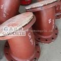 钢塑尾矿输送管 3