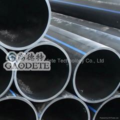 HDPE污水排放管道